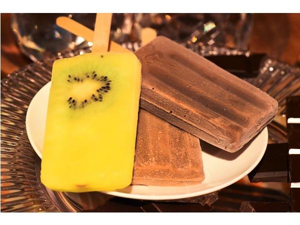 二子玉川高島屋で元バッキンガム宮殿のお姫様専属パティシエのアイスクリームが味わえる!