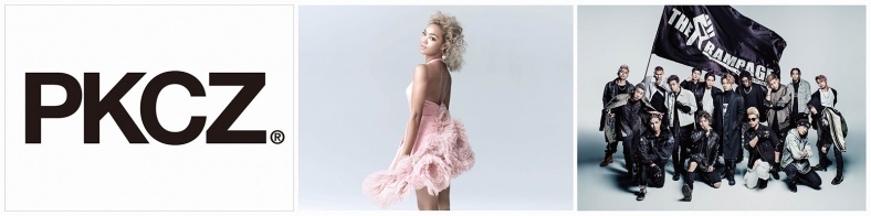 PKCZ(R)「a-nation」参戦決定 Crystal Kay・THE RAMPAGEと初日を盛り上げる