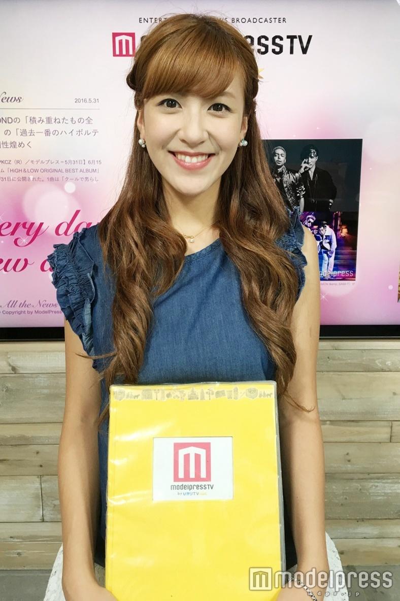 電撃結婚発表!いずみ和紗の素顔に迫るQ&A【モデルプレスTV「ナナイロ」キャスターインタビュー】