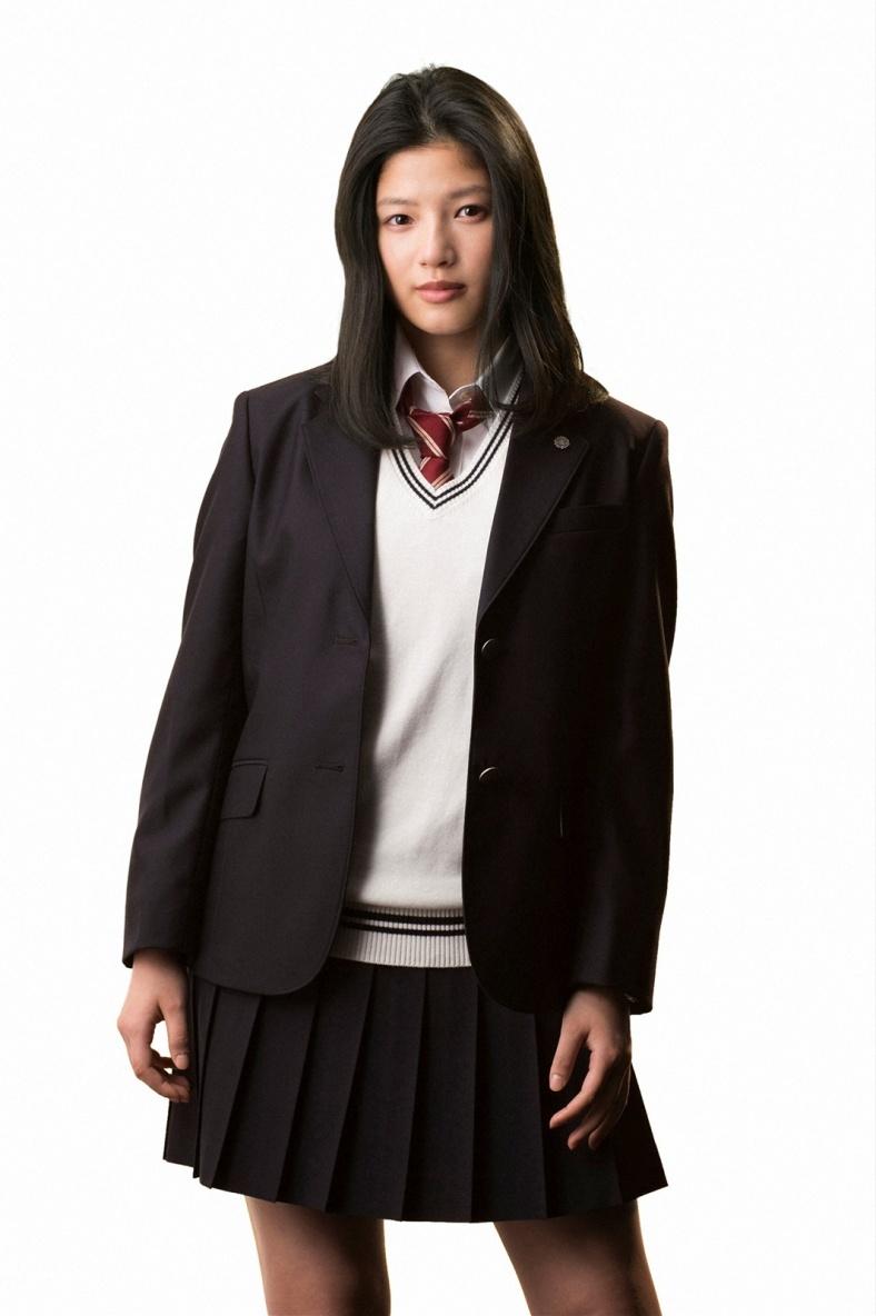 E-girls石井杏奈、連ドラ出演が決定「人生の中で一番熱い夏にしたい」<コメント到着>