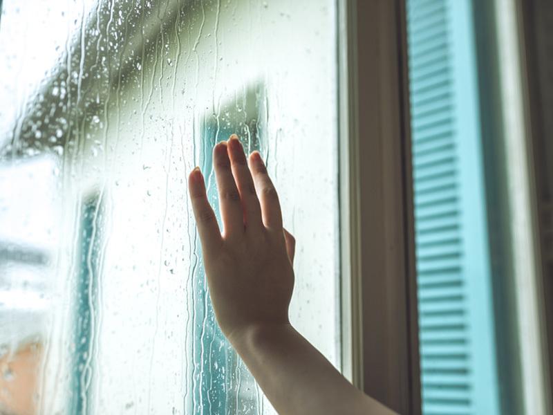 頭痛とか肩こりとかむくみとか。「梅雨だる」解消したい
