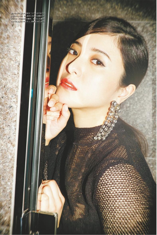 吉高由里子のニュース画像
