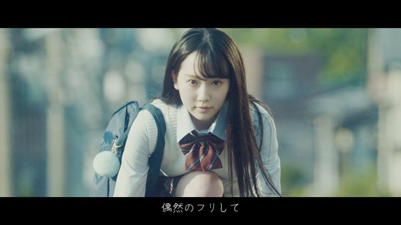"「Popteen」ゆらゆら、初主演作解禁 片想いで全力疾走&""運命の出会い""を計算"