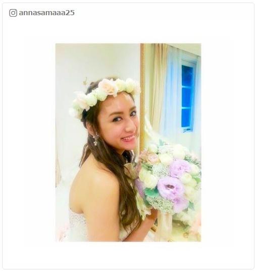 結婚 薔薇のニュース画像