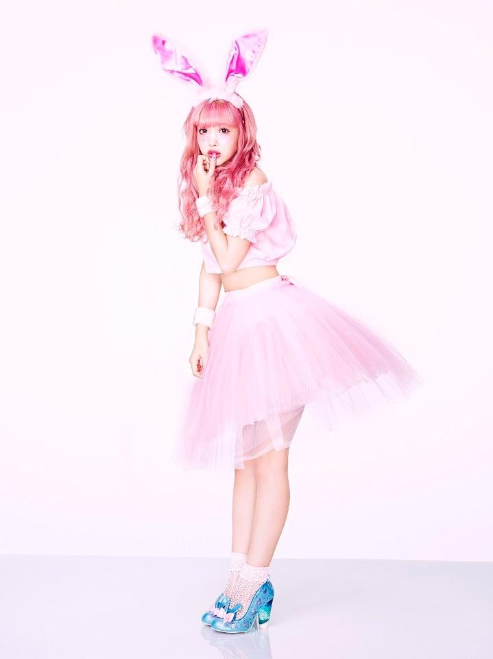 藤田ニコル、歌手デビューを発表 実体験含めた「失恋ソング」に<本人コメント>