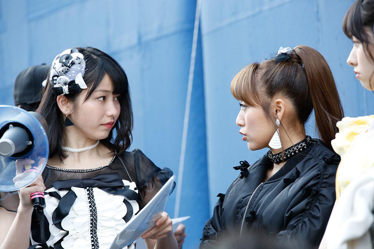 【写真アリ】AKB48選抜総選挙で発表!ドキュメンタリー最新作本予告も