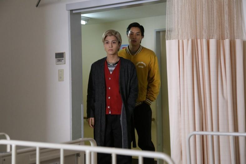 EXILE TRIBE「HiGH&LOW Season2」<第9話あらすじ>