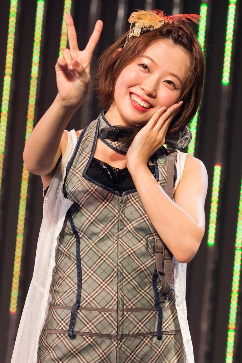 NMB48卒業の渡辺美優紀、ラストシングルで5年ぶりの単独センター「かわいさのスピードが止まらない」