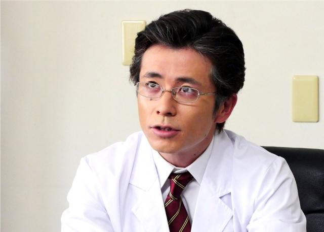 オリラジ藤森、チャラ男完全封印で医師役に初挑戦 乃木坂メンバーと共演