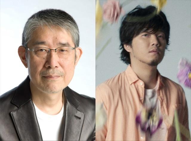 松本隆氏、秦基博の作曲力称賛「サビの詰め合わせみたい」