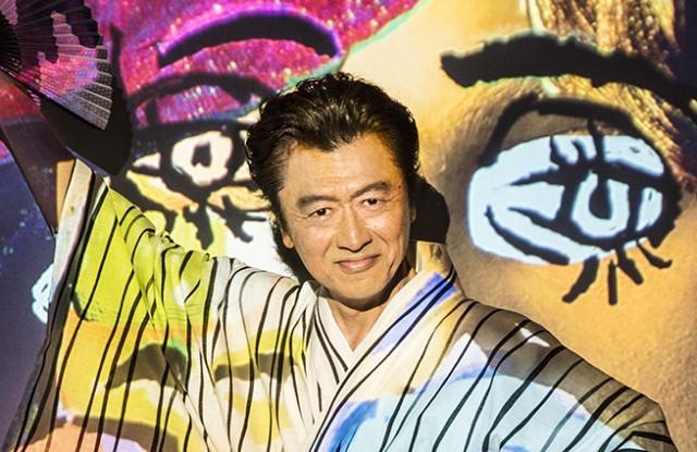 桑田佳祐、60歳以上男性歌手のシングル最高位