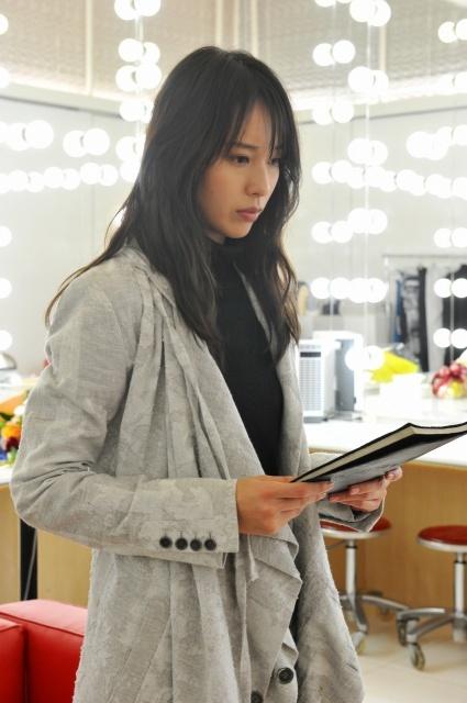 弥海砂が再びデスノート所有者に 10年ぶりにデスノートを手にする戸田恵梨香