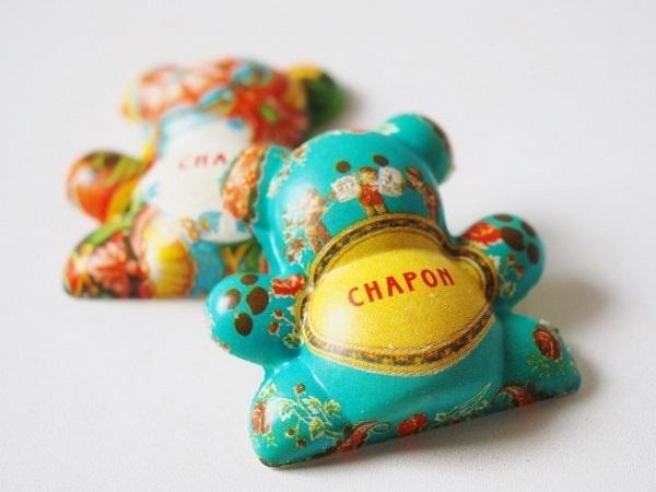パリで人気のチョコレートの「Bean to Bar」ブランド『CHAPON』のタブレットが東京・西武池袋店に初登場!