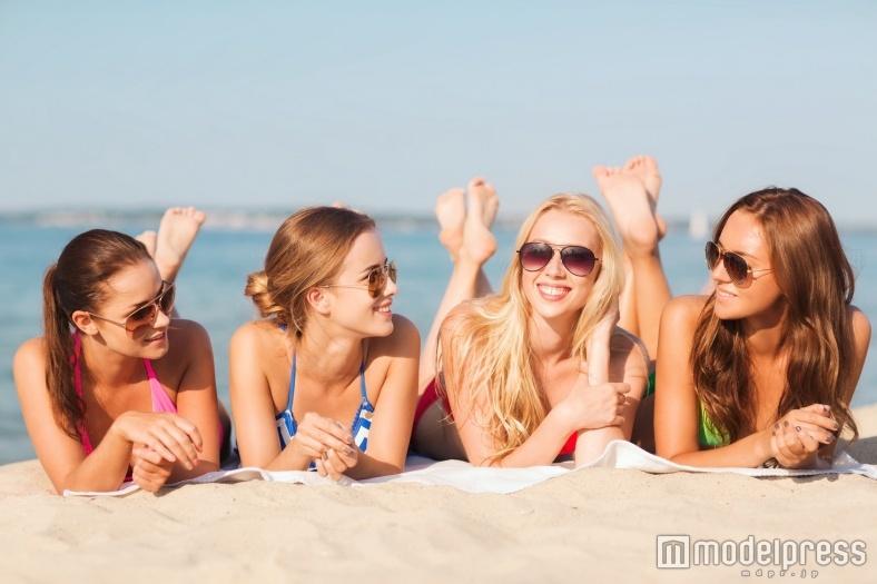 日差しを浴びても平気!夏の美白ケアマニュアル