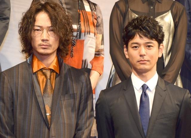 妻夫木聡&綾野剛、役作りで同居した「すべてが愛おしい時間」
