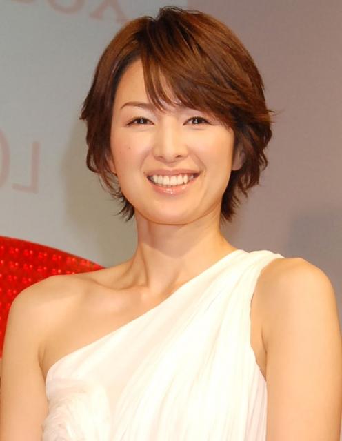吉瀬美智子のニュース画像