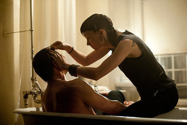 セックス、レイプ、拷問、殺人…全部入りでも痛快傑作な『ドラゴン・タトゥーの女』