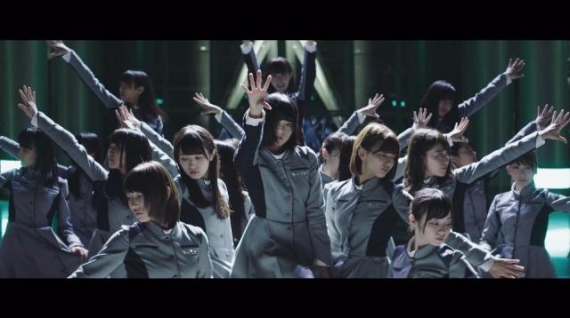 """欅坂46、""""サイマジョ再び""""の新曲MV公開 早くも「神曲」の賛辞続々"""