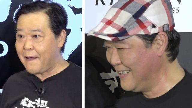 鈴木奈々、本気ビンタで竜ちゃんのキス芸玉砕
