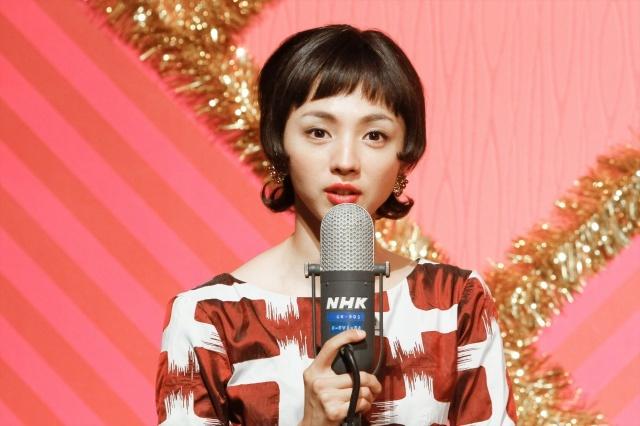 春ドラマ、「主演女優賞」に黒柳徹子演じた満島ひかり