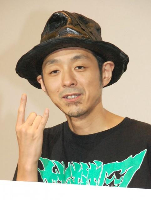 宮藤官九郎、舞台あいさつ40回目「言葉も出てこない」