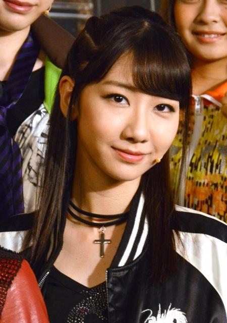 AKB柏木、初主演舞台で久々黒髪 大島涼花「若返った」