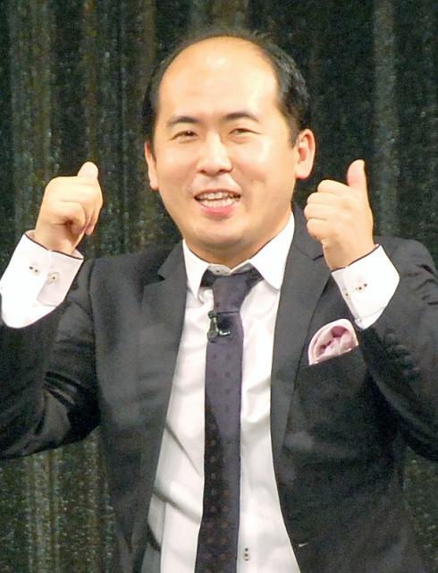 """トレエン斎藤、綾野剛は「友達なんです」 """"CM共演""""でLINE交換"""