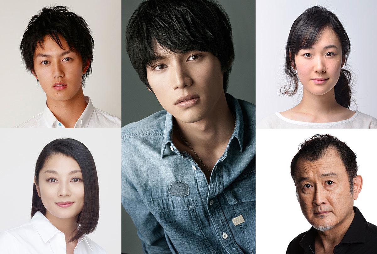 福士蒼汰主演、成島出監督で映画化決定『ちょっと今から仕事やめてくる』