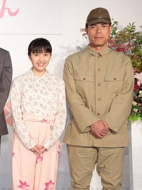 【べっぴんさん】田中要次、ももクロ百田の夫役は「連絡ミス?」 ネガティブ発言連発