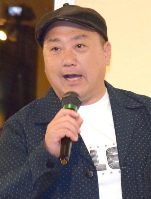 山本圭壱が10年ぶり地上波テレビ復帰 淳「長かった」、三村「めちゃくちゃ稽古しろよ」