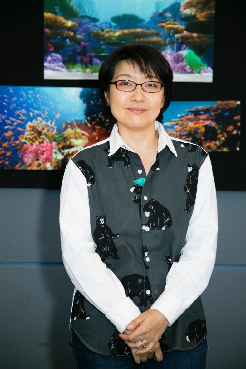 """ピクサーを創業当時から支える日本人女性スタッフ """"夢が叶う場所""""で見つけたモノ<ピクサー・アニメーション・スタジオ取材Vol.4>"""