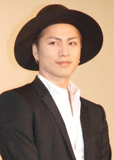 三代目J Soul Brothers 岩ちゃんのニュース画像