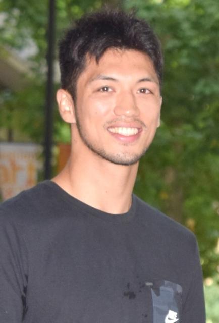 村田諒太選手、家族サービスで幸せ実感「このために頑張ってる」