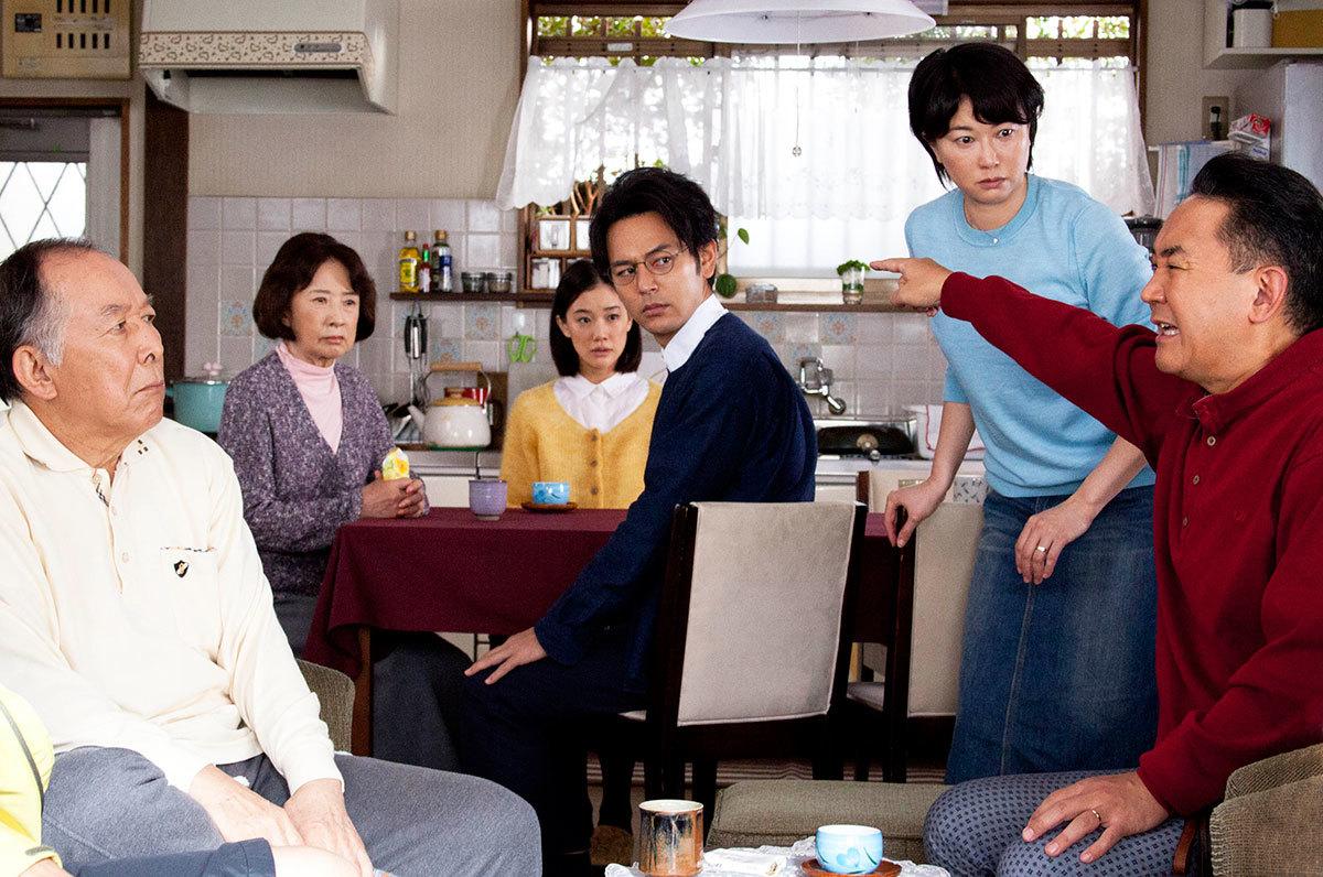 山田洋次作品の新たなファンが誕生!『家族はつらいよ』DVD発売記念、TSUTAYA店員限定の試写会レポート!