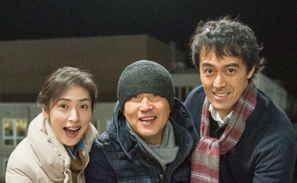 天海祐希が15年ぶりの海外進出!遊川和彦監督は60歳の新人として世界へ