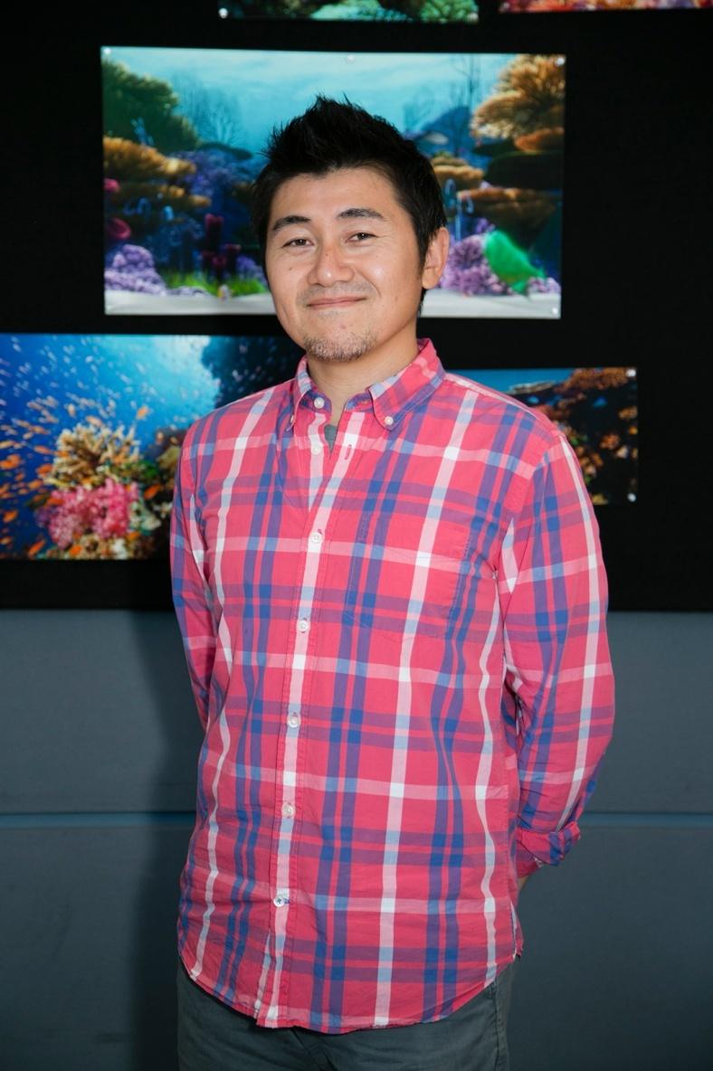 ピクサーで働く日本人スタッフ 脱サラ後、夢を追う「負けたと思っていなければ、負けじゃない」<ピクサー・アニメーション・スタジオ取材Vol.5>