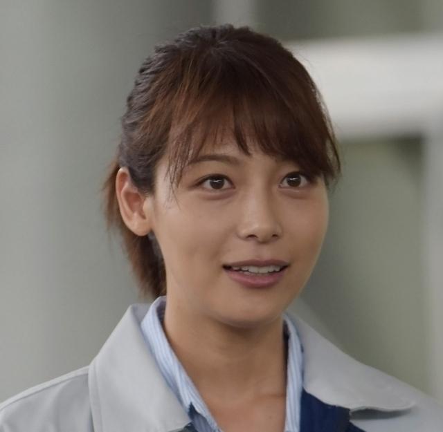 相武紗季、ロケット開発の夢を追いかけるヒロインに「共感」