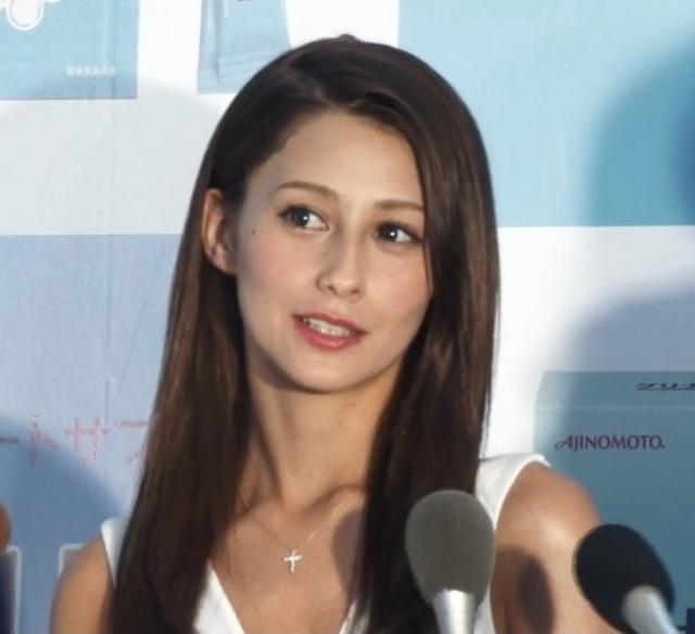 ダレノガレ明美、結婚はまだ 「東京オリンピックまでには」