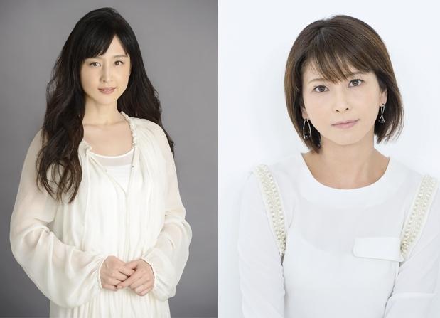 相田翔子&森高千里 ピーナッツを歌う 女性歌手12組がデュエット