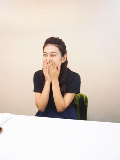 「こういう女いるよね」横澤夏子が語る109での実体験と10代の思い出