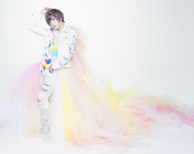 蒼井翔太、初の武道館ライブを映像化 主演舞台第2弾も決定