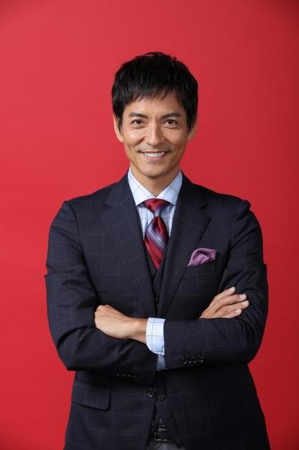 沢村一樹、日テレ連ドラ初主演 藤井流星&志田未来とタッグ「やる気まんまん」