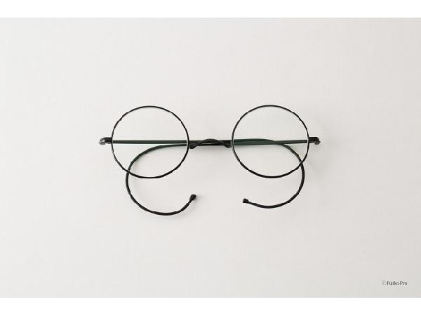 ドラえもん×奈良の老舗がコラボ!70年代にタイムスリップしたような世界に30本しかないメガネ
