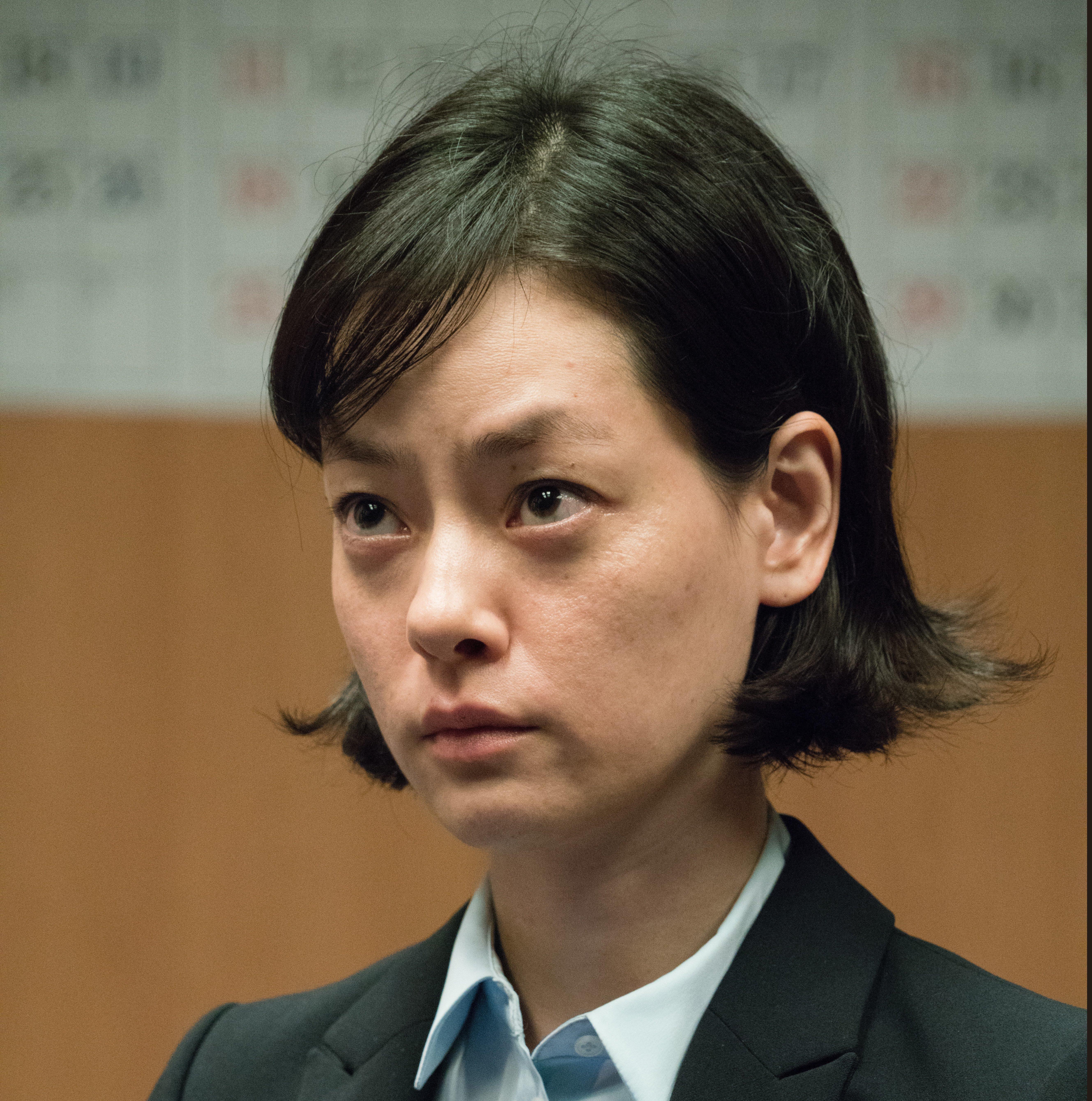 『シン・ゴジラ』ファン必見!市川実日子の魅力が堪能出来る映画6本とは?
