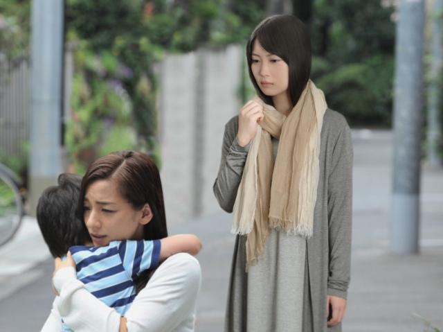 """志田未来、""""10代の母""""再び 11年ぶり遊川作品に「プレッシャー感じる」"""