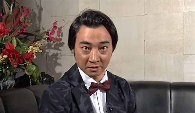 ジャンポケ斉藤の意外な特技「どんな女性の悩みでも解決できる」