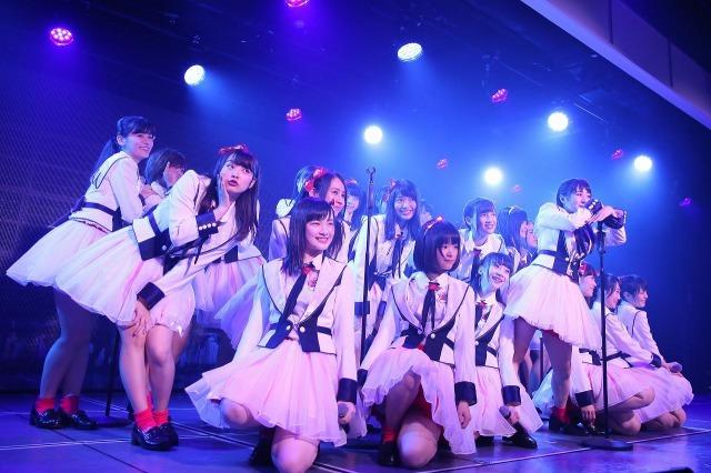 NGT48、お披露目から1周年 北原里英「新潟を拠点に全国にも」