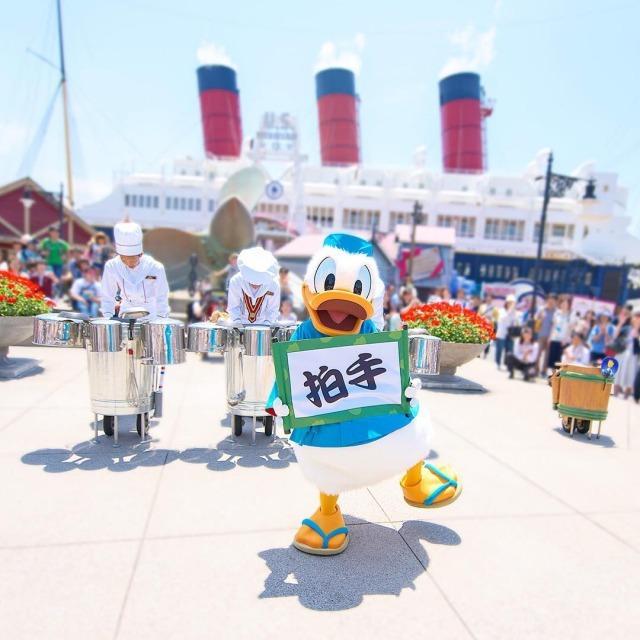東京ディズニーリゾート公式インスタ1周年 「いいね!」1位に輝いた写真は?