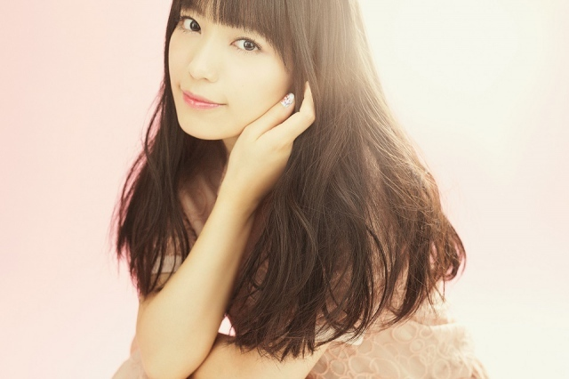 miwa、Nコン課題曲10・5シングル化 『オン・マイ・ウェイ!』新テーマも収録