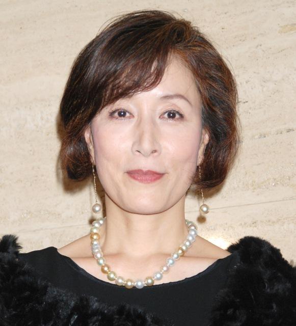 高畑淳子、26日に謝罪会見 長男・裕太容疑者逮捕